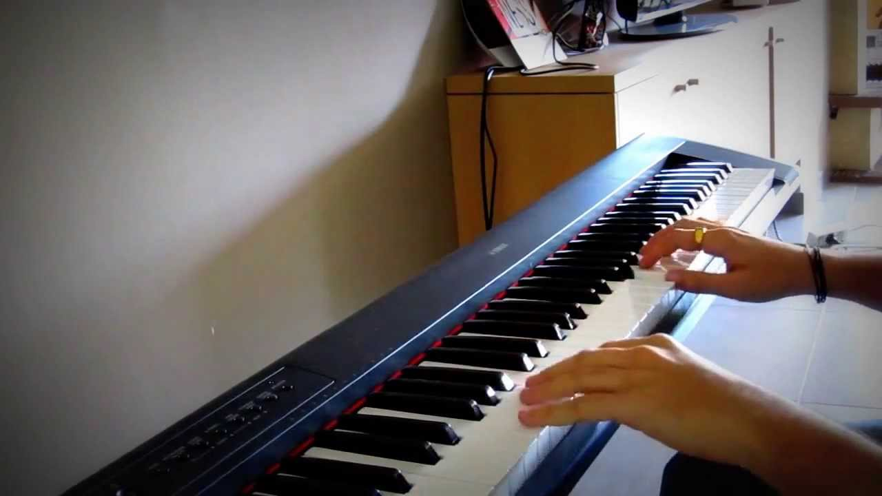 Chahun Main Ya Na Piano Cover (Aashiqui 2) - YouTube