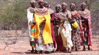 The Frankincense Harvest - Kenya.mov
