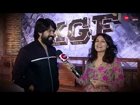 Watch: In an exclusive conversation with KGF star Yash