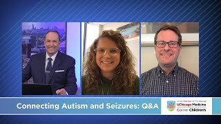 Connecting Autism and Seizures: Expert Q&A