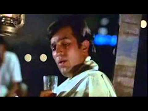 Chingari Koi Bhadke  sung by Suman Mukhopadhyay