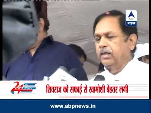 Shivraj Singh Chauhan skips making any comment on Murad's statement