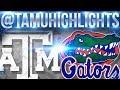 Texas A&M Highlights vs Florida 10-14-2017 ᴴᴰ mp3 indir