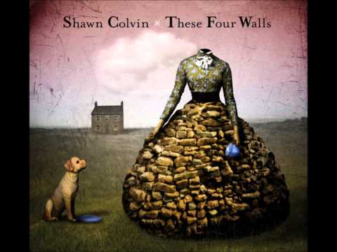 Shawn Colvin- Fill Me Up video