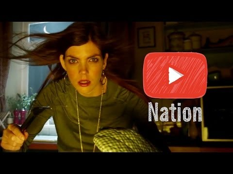You've Never Seen Cooking Like This | Youtube Nation | Tuesday video