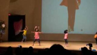 Diwali 2009 Kids Song - Shankar Dada MBBS Song Closer Look.