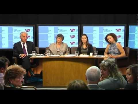 London Press Conference - Launch of the HIV Report - Global Commission on Drug Policy