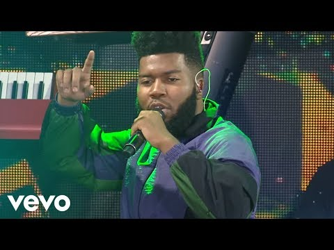 download lagu Khalid - Location The Today Show gratis