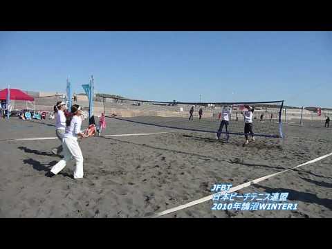 MOVIE | 鵠沼WINTER1女子