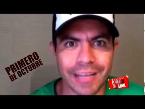 HAGAMOS EL HUMOR CON AMOR - 1 DE OCTUBRE 2014