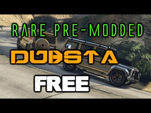 Gta Chrome Dubsta Dubsta Spawn Location Gta v