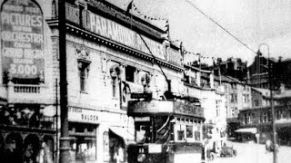 Assist with the Futurist - Lets Save The Futurist Theatre in Scarborough