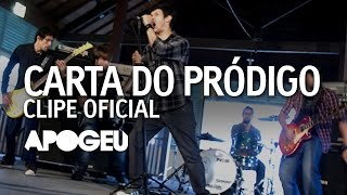 Apogeu - Carta do Pródigo