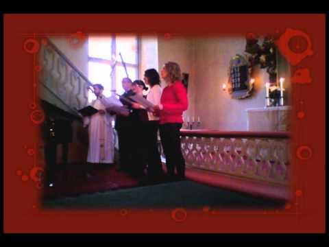 Psalmboken - O Bethlehem Du Lilla Stad