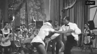 kamba choreography