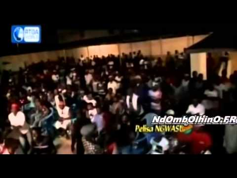Werrason : Duo Bercy Mwana Na Lobeso   Ekangi La Zamba video