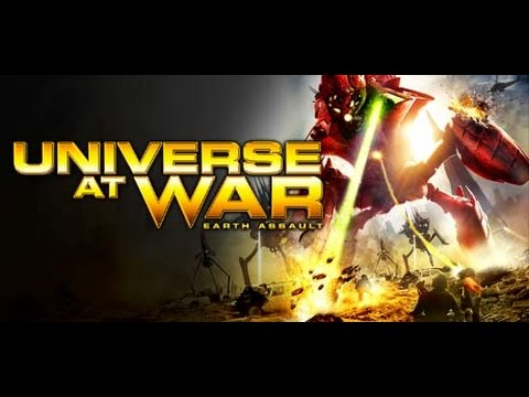 How To Download Universe at War Earth Assault Free For PC