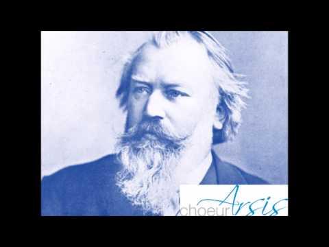 Брамс Иоганнес - Nächtens, Op. 112, No. 2