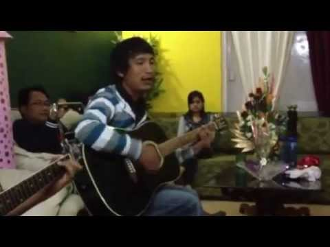 Manipuri Latest Hindi Song Cover By Vno.mp4 video