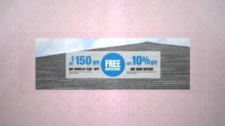 [Boca Raton Roofing] Video
