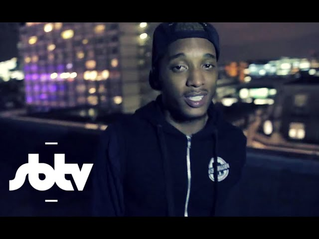 Bonkaz | Warm Up Sessions [S8.EP15]: SBTV
