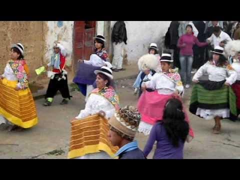EXTASIS DE CORCOVADO, YAULI JAUJA