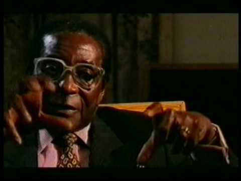 Zimbabwe vs MDC elections 2000.VOB
