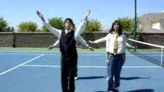 Watch Ok Go CCCCinnamon Lips video