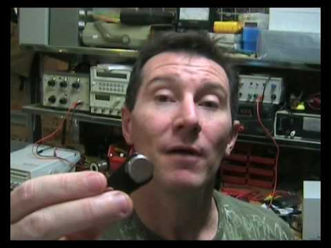 EEVblog #9 - Maxim/Dallas ThermoChron iButton