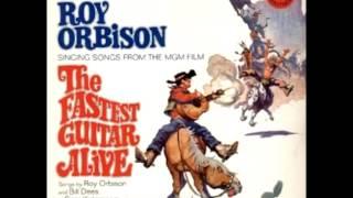 Watch Roy Orbison Medicine Man video