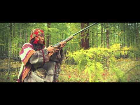 Sodura movie Official trailer 2014   Содура УСК trailer