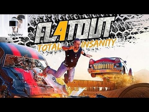 Re: FlatOut 4: Total Insanity (2017)