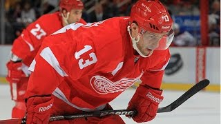 Pavel Datsyuk NHL Highlights