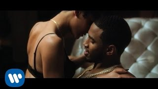 Клип Trey Songz - Slow Motion