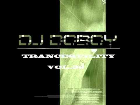 DJ DOBOY - Trancequility Megamix Vol.30