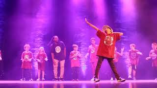 UEZ | Hip-Hop Kids | SMASH