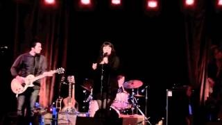 Gina Sicilia - Before The Night Is Through - Live in Nashville
