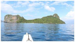 TRAVEL VLOG : PHILIPPINES EL NIDO PART 4