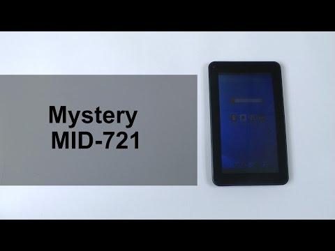 Прошивка Mystery MID 721