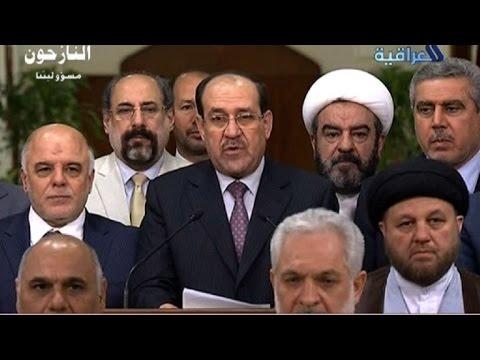 Irak: Maliki da un paso al costado
