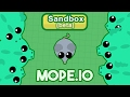 Mope Io Sandbox Challenge Complete Road To Dragon Run In Sandbox With No Cheats Switches mp3