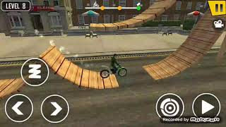 Android Game Play _ Stunt Bike _ Car Games _ Funny Game _  Game Play
