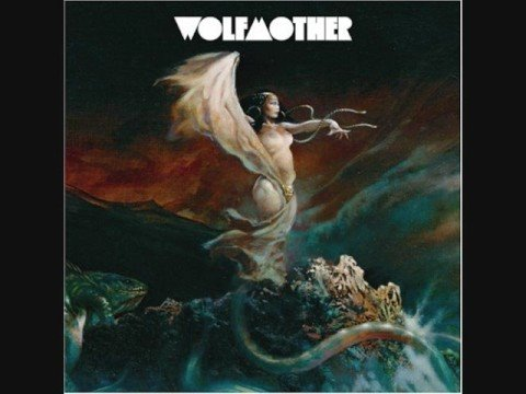 Wolfmother - Pyramid