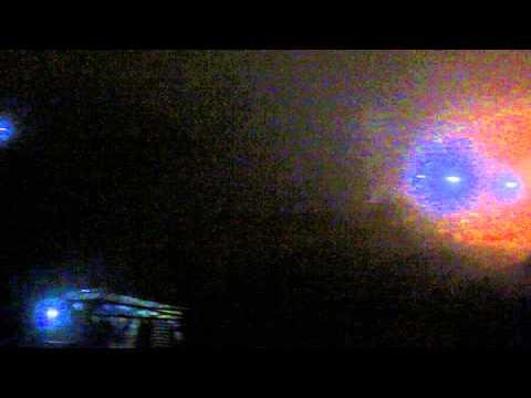 Aburi Fog