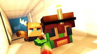 Minecraft Daycare - ESCAPING DAYCARE PRISON!