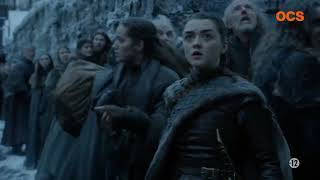 Bande annonce Game of Thrones saison 8 VOSTFR OCS