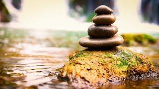 Reiki Music : Healing River, Zen Music Meditation, Stress Relief, Yoga, SPA