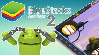 Cómo Rootear BlueStacks 2 En Español | Root BlueStacks 2 Con KingRoot