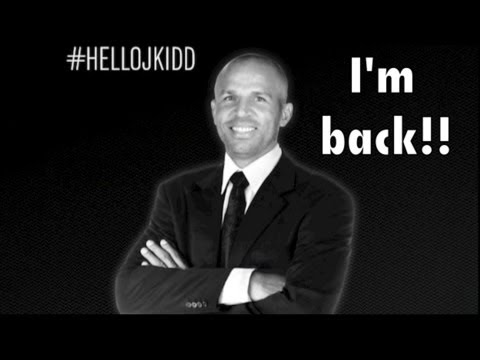 Jason Kidd is the Brooklyn Nets New Coach! Will He Really Make them Better?!