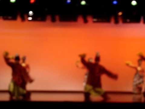 Malay Dance 4